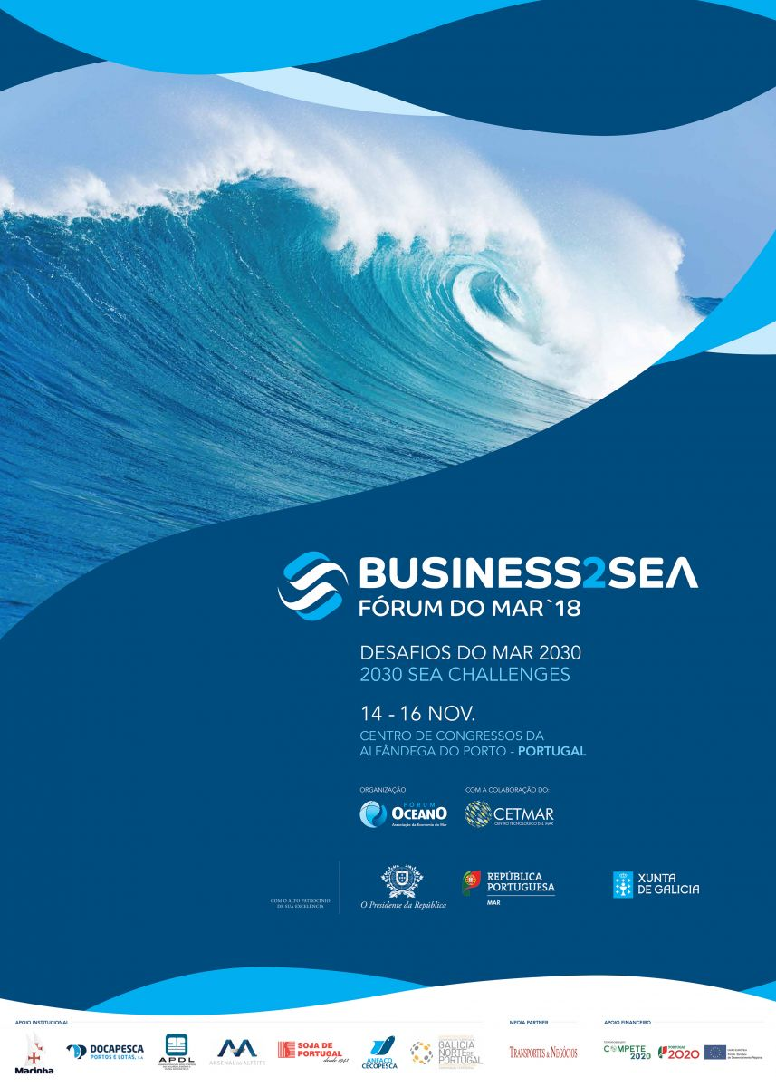 CARTAZ BUSINESS2SEA preview